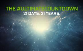 英伟达将在本月底举办21周年(?)活动 RTX30系显卡预计月底或下月推出