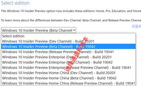 微软推出Windows 10 20H2 Build 19042.487版以及推出ISO镜像文件
