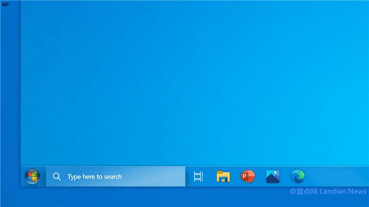 设计师制作Windows 7 2020版概念图 这看起来总觉得哪里有点不对