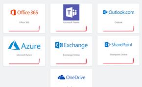 微软Microsoft 365多项服务发生故障 目前正在逐步恢复中