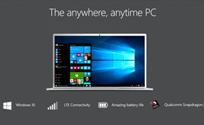 微软官方宣布将从下月开始内测Windows 10 ARM版的x64模拟器功能