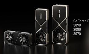 英伟达不再通过自有商店销售RTX30系 交给有更多风控经验的百思买代销