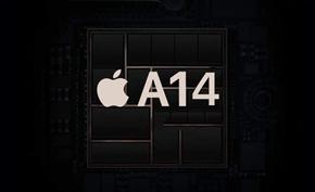 基准测试显示苹果最新的A14仿生芯片性能远超猎户座990和骁龙865