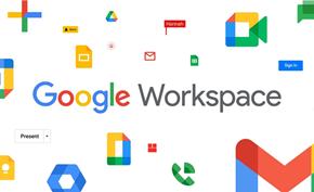 谷歌宣布推出Google Workspace(原GSuit) 继续与微软Microsoft 365竞争