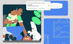 谷歌宣布为安卓带来声音通知功能 可监测周围声音如婴儿哭声推送通知