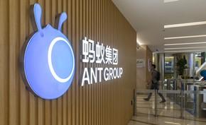 上海证券交易所和香港交易所暂缓蚂蚁集团上市 阿里巴巴股价大跌8%