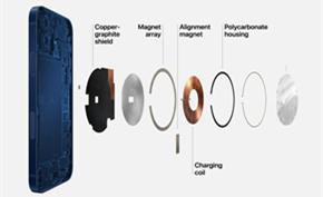 苹果发布支持公告称iPhone 12和MagSafe配件可能会干扰医疗设备