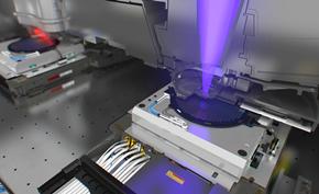 阿斯麦(ASML)表示已经完成1纳米级EUV极紫外光刻机的设计工作