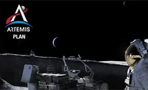 诺基亚宣布将在月球建立首个蜂窝基站 由NASA出资为人类基地提供通信