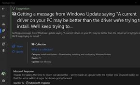 被大量用户抱怨后微软终于决定解决Windows 10永无休止的循环安装问题