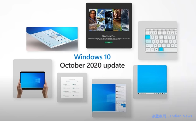 微软发布Windows 10 20H2已知问题清单 升级前请检查自己是否受影响