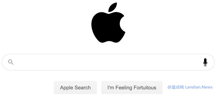 报道称苹果正在加紧开发自己的搜索引擎产品以替代谷歌搜索服务