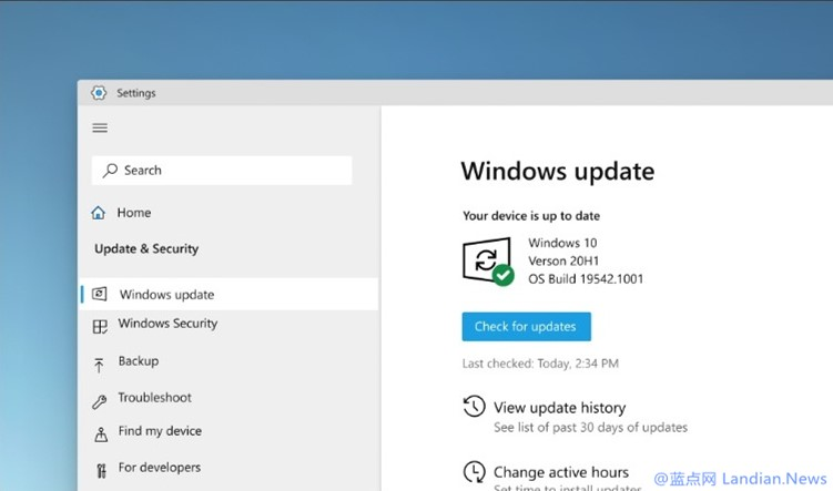 Windows 10帮助提示应用揭示微软新的圆角设计 何时推出暂时没有消息