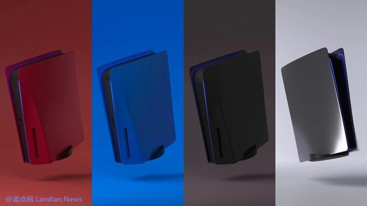 索尼法务部威胁PS5面板定制制造商 在任何国家销售定制面板都将被起诉