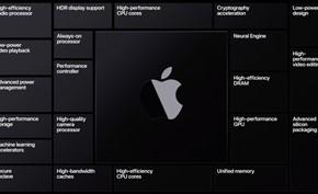 苹果将在11月11日的发布会里推出3款基于ARM架构的MacBook