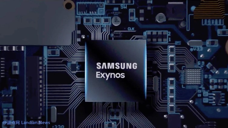 消息称从明年开始三星将向小米、OPPO和vivo等提供猎户座芯片组