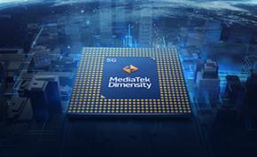 联发科推出新的5G芯片天玑700 定位中端旨在为更多消费者带来5G体验