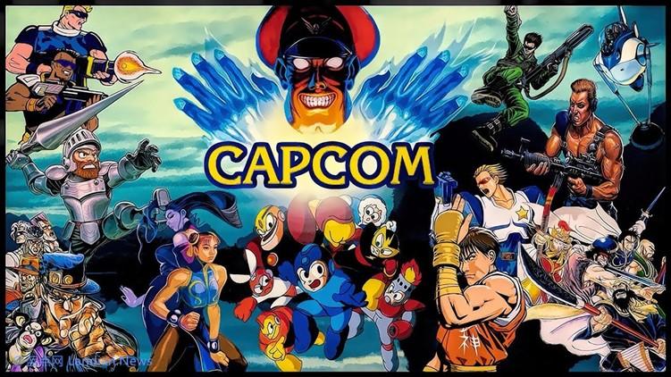 日本游戏开发商卡普空遭遇勒索软件攻击 公司和用户数据面临泄露风险