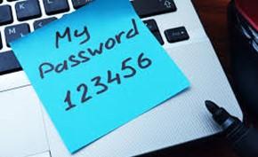 2020年全球用户最常使用的弱密码依然是123456和123456789