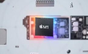 开发者基于虚拟化项目成功在苹果M1芯片上运行Windows 10系统