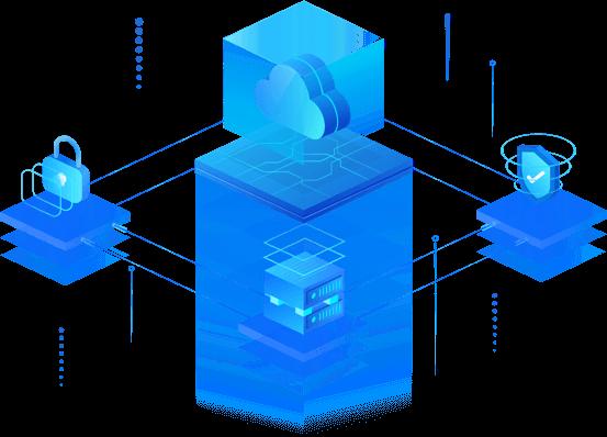 蒲公英智能组网软件:教你如何自建不限速私有云盘-第1张
