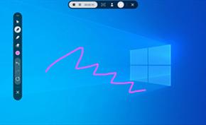 三星正在为Windows 10笔记本电脑开发功能丰富的屏幕录像工具
