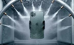 苹果被意大利监管机构罚款1000万欧元 iPhone防水广告存在虚假宣传
