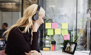 微软仍通过Microsoft Teams生产力工具收集员工使用数据进行量化评分