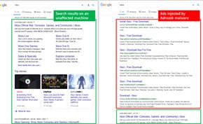 微软安全团队发布Adrozek恶意扩展预警 劫持浏览器添加广告窃取凭据