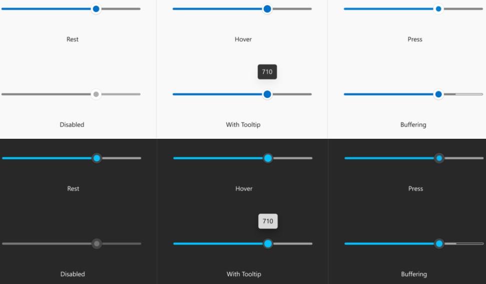 微软展示Windows 10应用程序的新设计思路 旨在统一设计体验