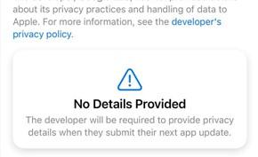 谷歌似乎已经暂停更新iOS应用以规避苹果商店新的隐私政策标签
