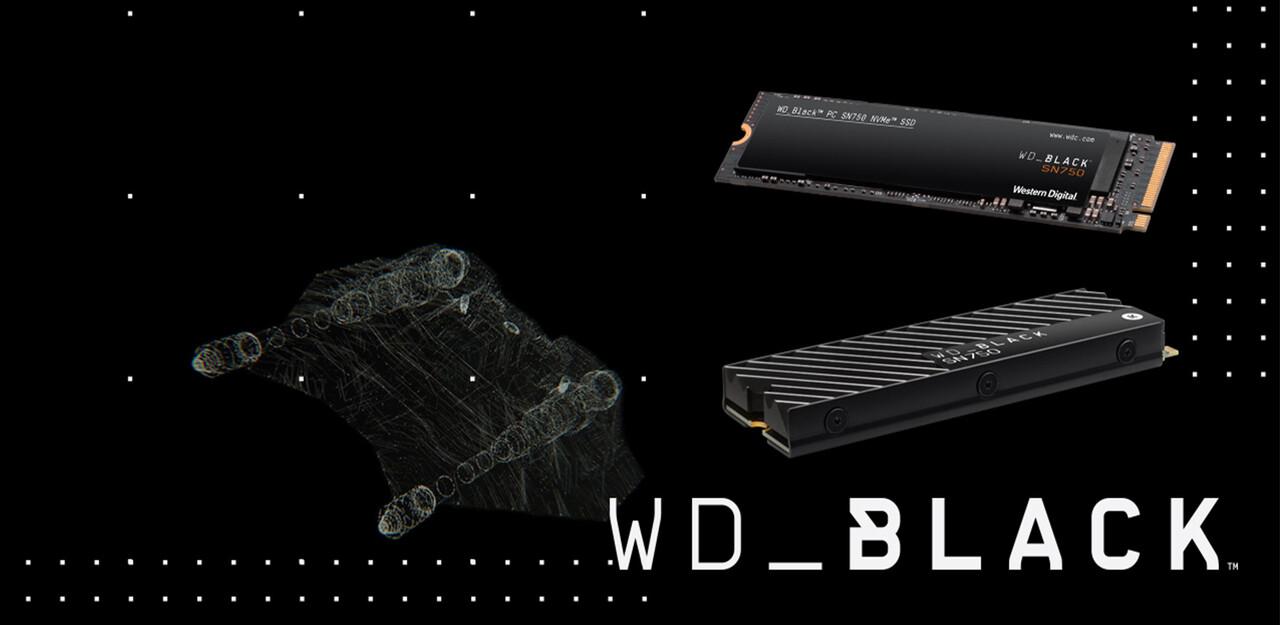 西部数据及闪迪推出多款4TB级别的旗舰固态硬盘和便携式固态硬盘