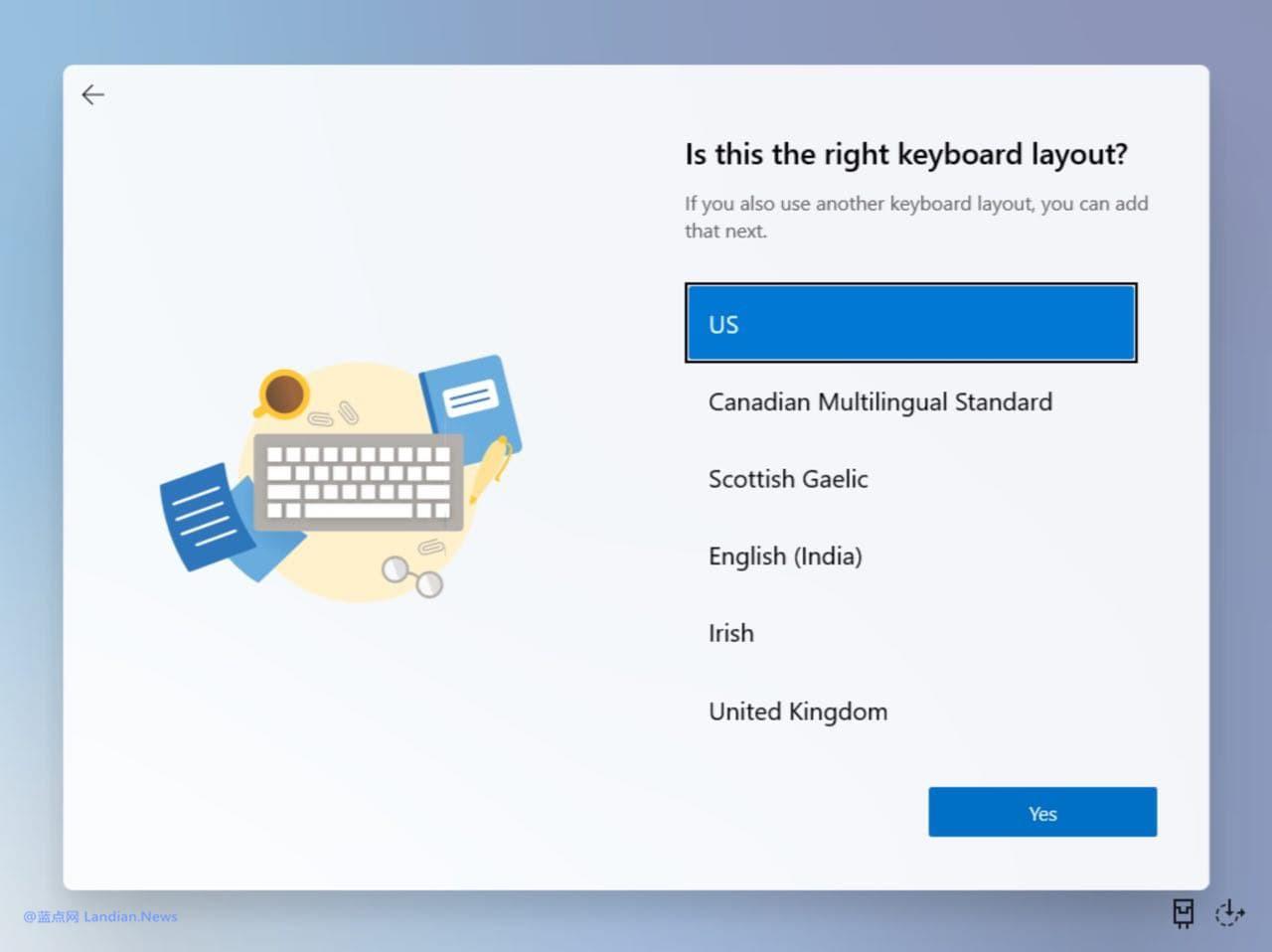 [多图] 真正的现代化操作系统Windows 10X发布候选版(RC)多图赏析