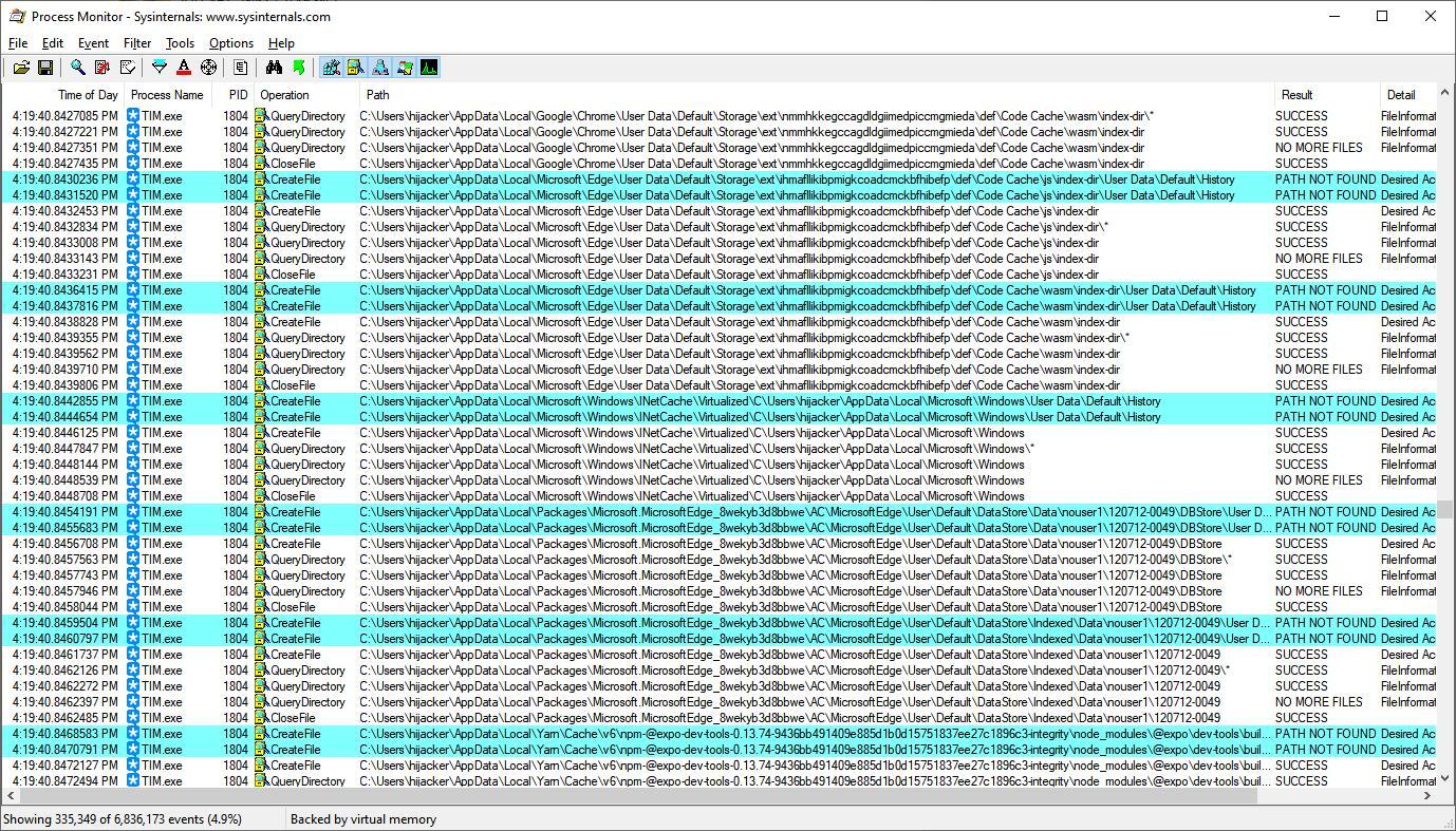腾讯QQ/TIM被爆监控用户历史记录 涉及谷歌/微软/360/猎豹等多款浏览器