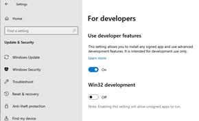 泄露镜像表明Windows 10X版仍有希望支持Win32软件但这取决于微软