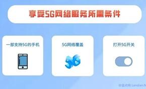运营商明确即便用户不办理5G套餐也能使用5G网络且资费信息不变