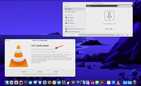 知名开源播放器VLC宣布原生支持M1芯片 用户现在即可下载进行体验