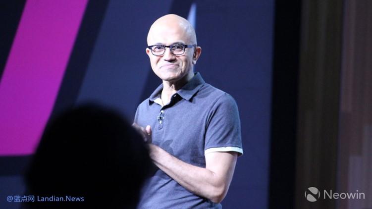 微软发布2021财年Q2季度财报:整体营收高达431亿美元超分析师预期