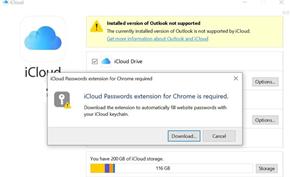 苹果这操作让人看不懂:竟然给谷歌浏览器开发iOS密码同步扩展程序