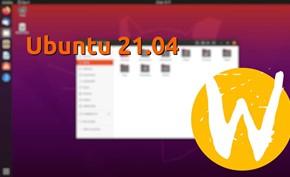 Ubuntu 21.04 将在默认情况下使用Wayland替代X.Org