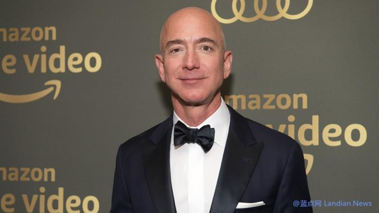 亚马逊创始人兼首席执行官杰夫贝佐斯将在Q3季度不再担任首席执行官-第1张