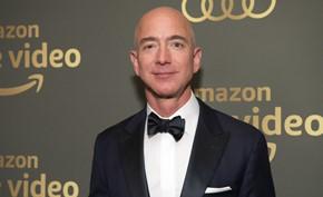 亚马逊创始人兼首席执行官杰夫贝佐斯将在Q3季度不再担任首席执行官