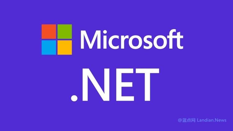 微软1月份发布的.NET更新导致部分Windows 10用户遇到蓝屏死机