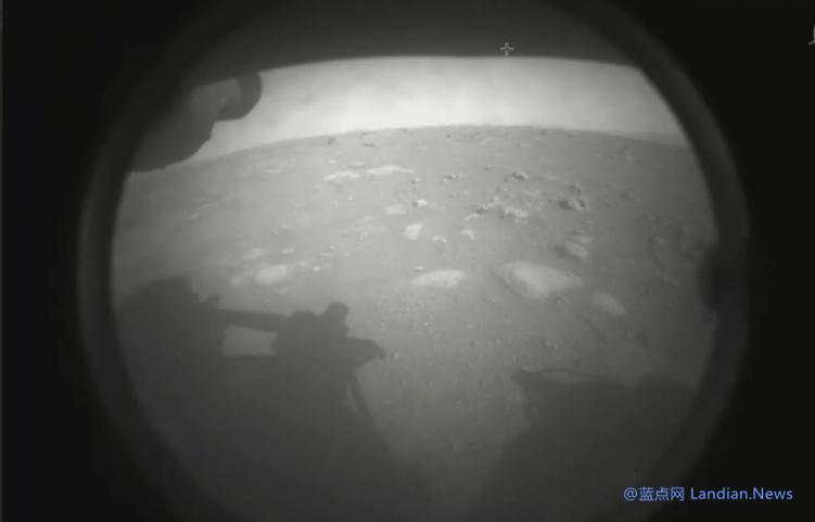 毅力号火星探测器经历死亡七分钟后成功降落火星表面开始生命遗迹探索