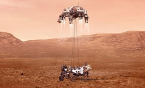 毅力号火星探测器使用1998年版PPC 750芯片 定制价格高达20万美元