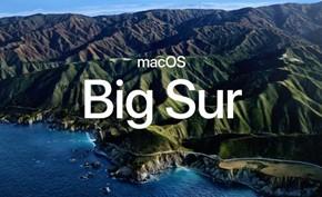 苹果推出macOS 11.2.2版修复USB-C集线器不正确的出现兼容错误问题