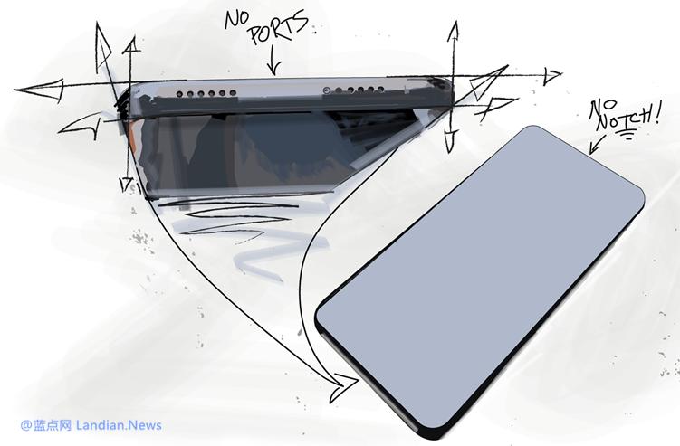 苹果将推出完全没有接口的iPhone 目前正在研究没接口如何恢复设备