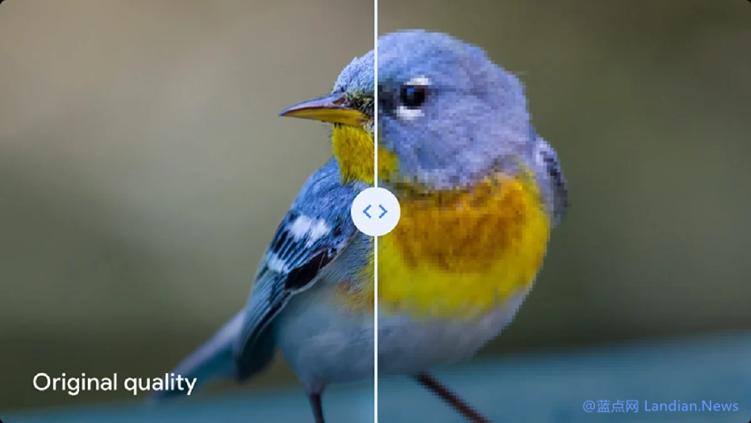 谷歌被发现严重欺骗用户 谷歌相册上传的所谓高质量图片实际清晰度极差