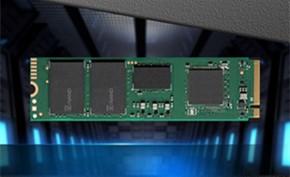 英特尔670P固态硬盘国行版上市 使用3D QLC闪存颗粒512GB售价479元