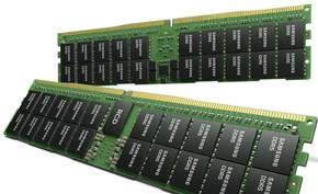 三星透露采用高K金属栅极工艺制作的512GB DDR5内存 速度是DDR4的200%